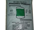 manganese-greensand